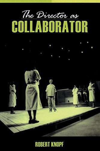 Director As Collaborator
