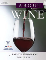 About Wine