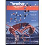 Essential Lab Manual for Chemistry
