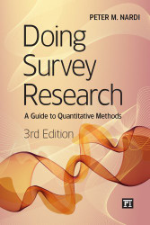 Doing Survey Research