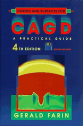 Curves And Surfaces For Cagd by Gerald Farin