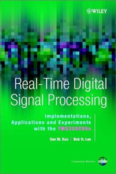 Real-Time Digital Signal Processing by Sen Kuo