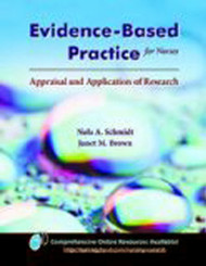Evidence-Based Practice For Nurses