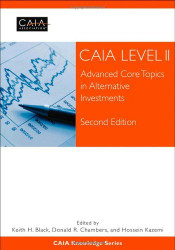 Caia Level Ii