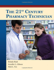 Century Pharmacy Technician
