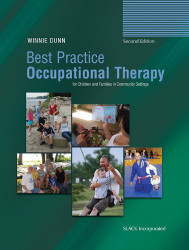Best Practice Occupational Therapy For Children And Families In Community