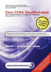 Cisco Ccna Simplified