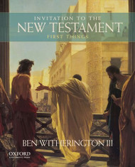 Invitation To The New Testament