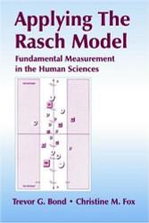 Applying The Rasch Model - Trevor Bond