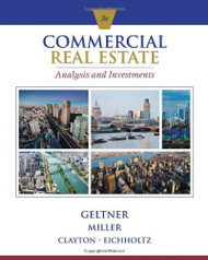 Pkg Commercial Real Estate Analysis And Investments