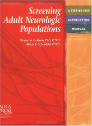 Screening Adult Neurologic Populations