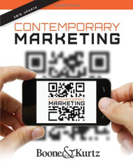 Contemporary Marketing