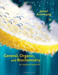 General Organic And Biochemistry