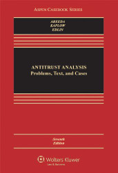 Antitrust Analysis