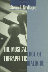 Musical Edge Of Therapeutic Dialogue