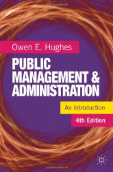 Public Management And Administration