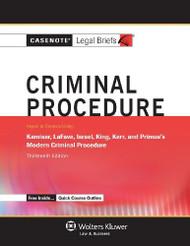 Casenote Legal Briefs