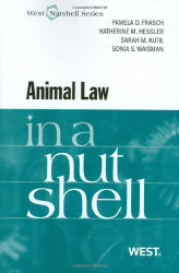 Animal Law in a Nutshell