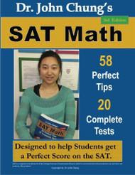 Dr John Chung's Sat Math