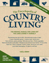 Encyclopedia Of Country Living