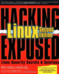 Hacking Linux Exposed