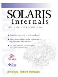 Solaris Internals -  Richard McDougall