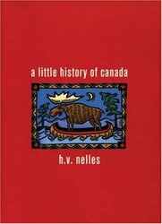 Little History of Canada