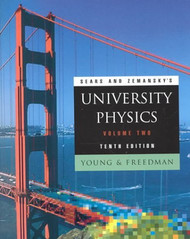 University Physics Volume 2