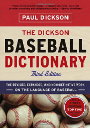 Dickson Baseball Dictionary