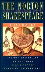 Norton Shakespeare Histories