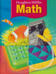 Math Student Book Grade 6