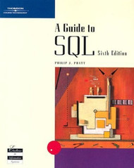 Guide To Sql