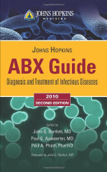 Johns Hopkins Poc-It Center Abx Guide