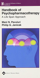 Handbook Of Psychopharmacotherapy