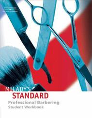 Milady's Standard Professional Barbering Student Workbook