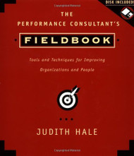 Performance Consultant's Fieldbook
