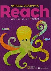 Reach Level C Student Anthology