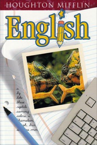 English Student Edition Hardcover Level 7