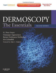 Dermoscopy The Essentials by Robert Johr