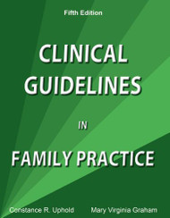Clinical Guidelines In Family Practice