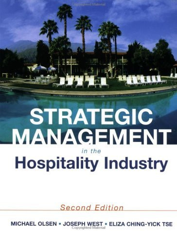 unit 9 how the hospitality industry The hospitality industry is driven by  hospitality industry characterized by high fixed  so a standard 120 unit hotel needs 31 rooms occupied each night of .