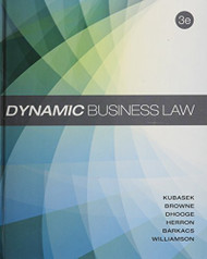 Dynamic Business Law