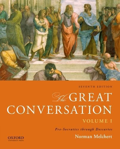 Great Conversation Volume 1