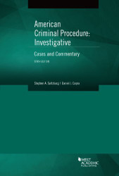 American Criminal Procedure Investigative