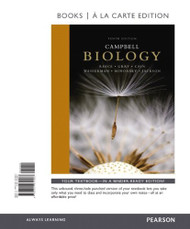 Campbell Biology by Jane Reece & Urry & Reece