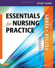 Study Guide For Basic Nursing