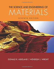 Science And Engineering Of Materials