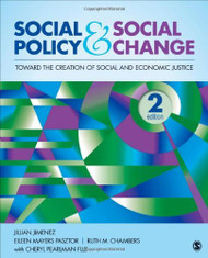 Social Policy And Social Change