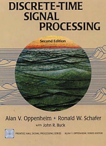 Discrete-Time Signal Processing