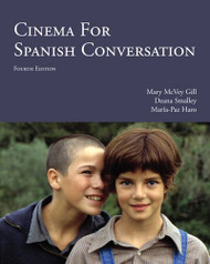 Cinema For Spanish Conversation